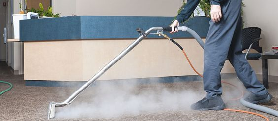 HOW STEAM CLEANING IS BETTER THAN YOUR REGULAR CLEANING METHODS