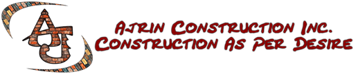 Ajrin Construction Ine
