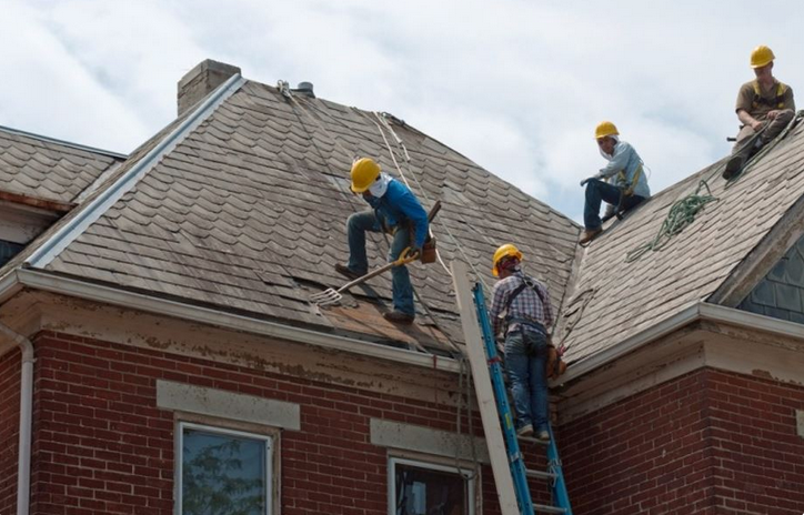 roofing contractor reviews
