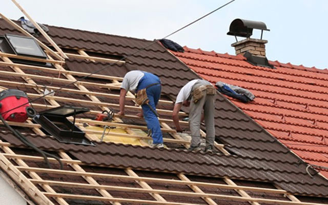 Hiring the Right Roofer